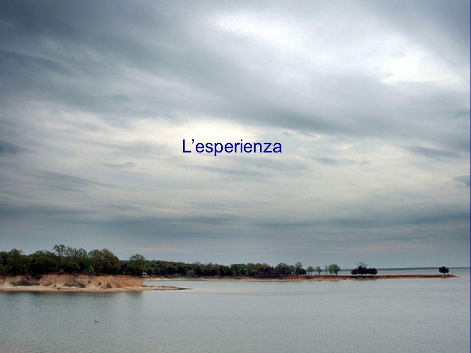 Lesperienza