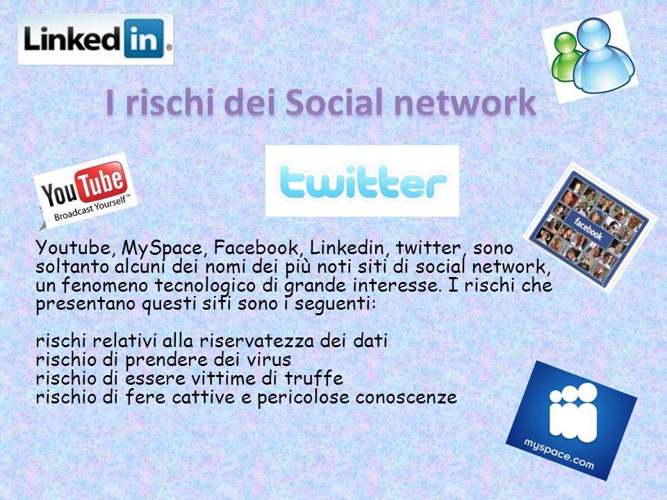 Attenzione: i Social network sono in grado di rimbambire del tutto una persona!!!
