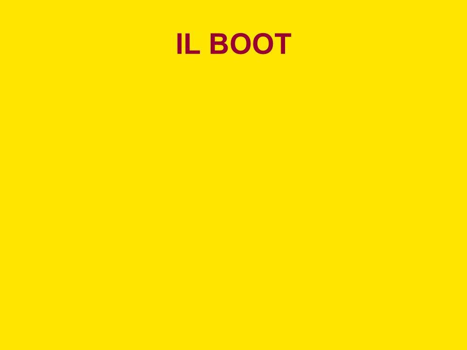 IL BOOT