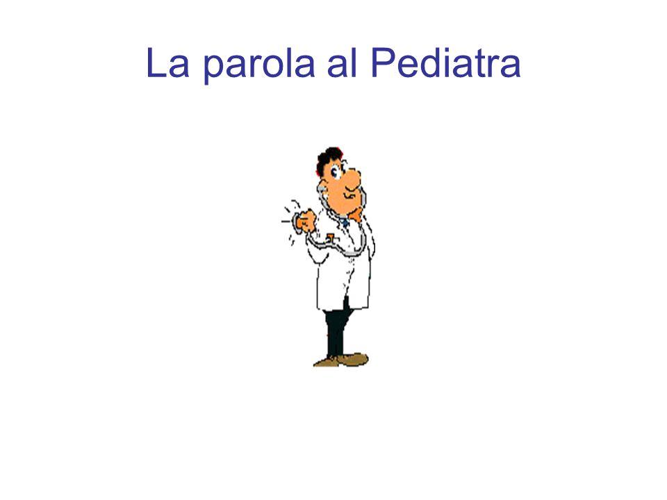 La parola al Pediatra