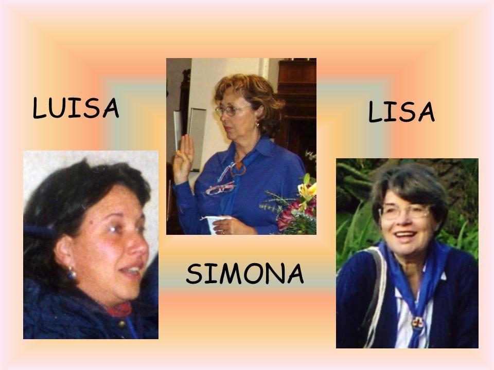 LUISA SIMONA LISA