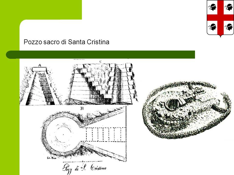 Pozzo sacro di Santa Cristina