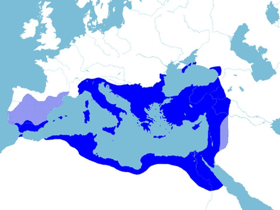 Impero Romano dOriente sotto Giustiniano il Grande