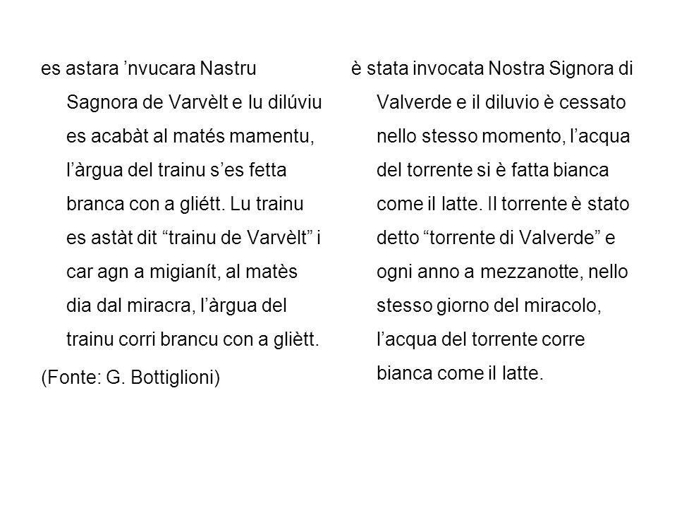 Una varietà ligure Nel meridione dellisola, a Carloforte e Calasetta, si parla una varietà ligure, nota col nome di tabarchino.