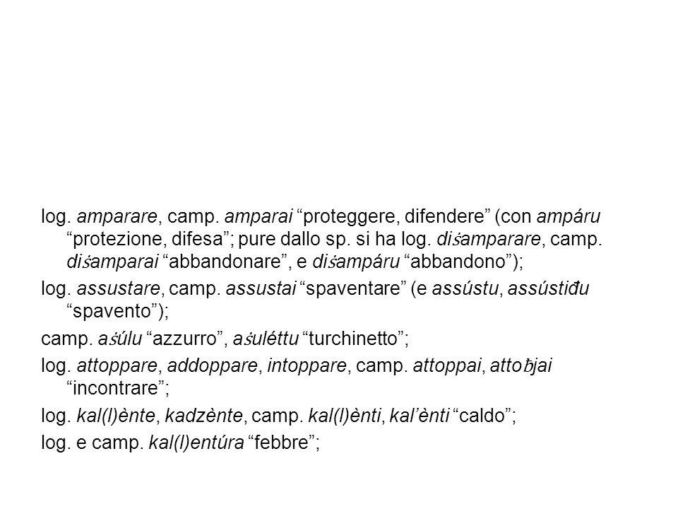 log.e camp. debbáđas invano, inutilmente, gratuitamente; log.