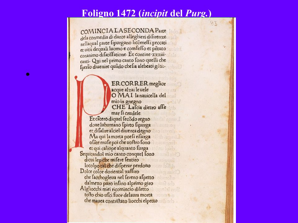 Foligno 1472 (colophon)
