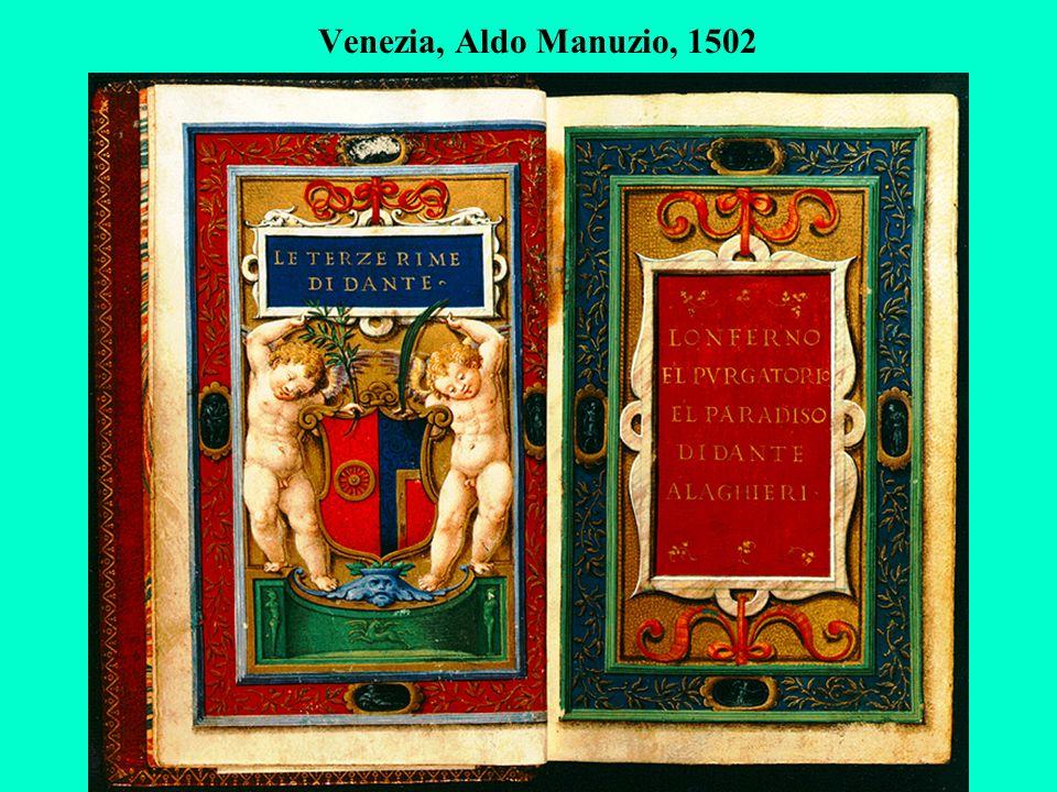 Renaissance Dante in Print (1472-1629) http://www.nd.edu/~italnet/d ante/index.html