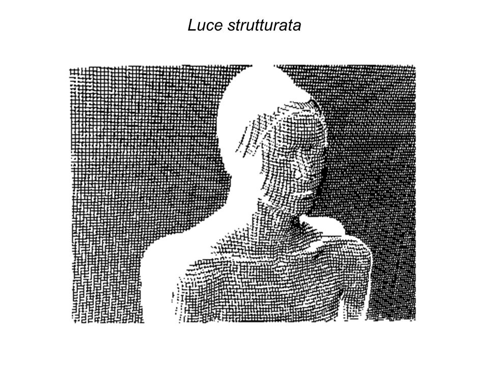 Luce strutturata