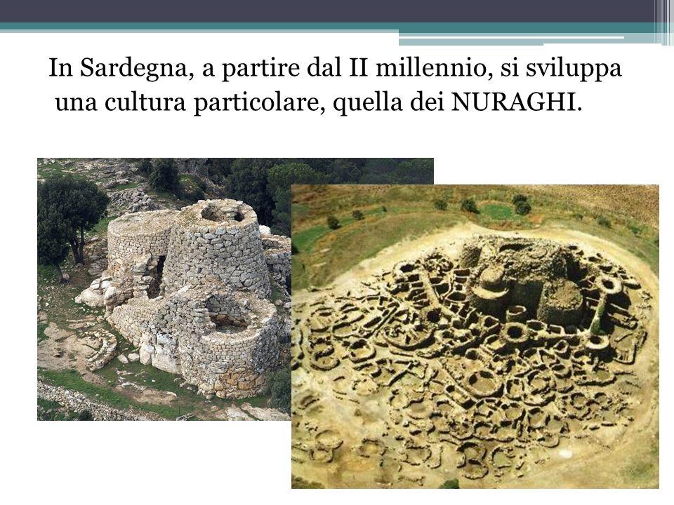 Questi popoli erano composti da pastori- guerrieri che abitavano in villaggi di capanne in altopiani.