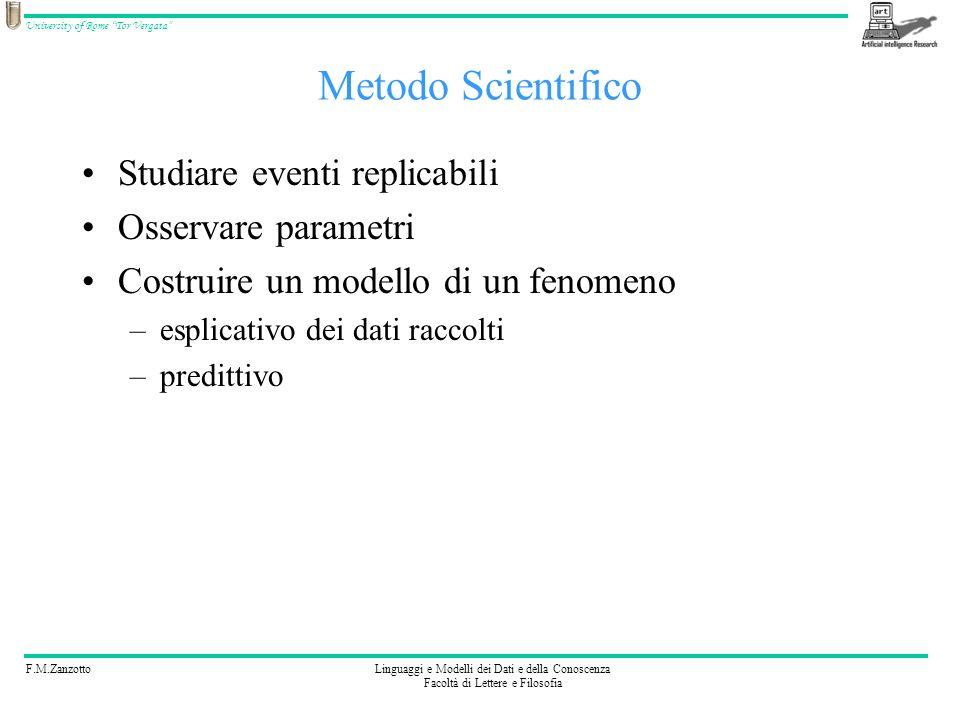 Comportamentismo cenni Fabio Massimo Zanzotto