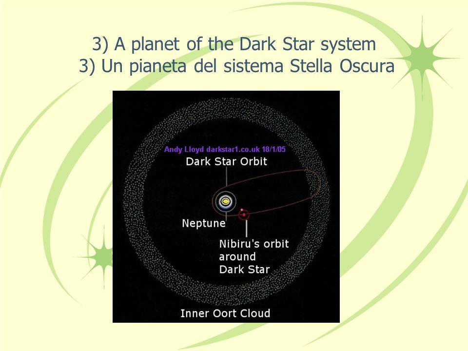 3) Nibiru = A planet of the Dark Star system.3) Un pianeta del sistema Stella Oscura.