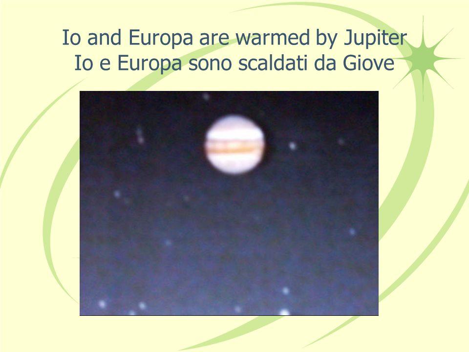 Sedna and other KBOs Sedna e gli altri oggetti di Kuiper Belt