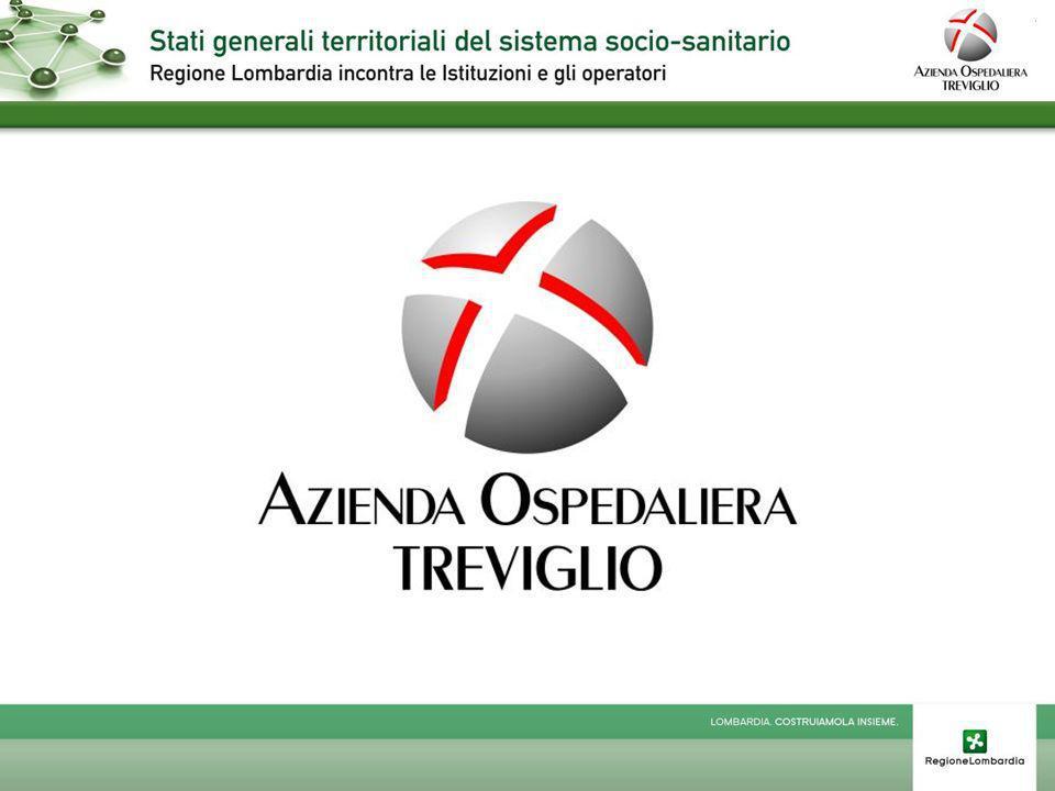 Ospedale di Treviglio-Caravaggio 440 posti letto
