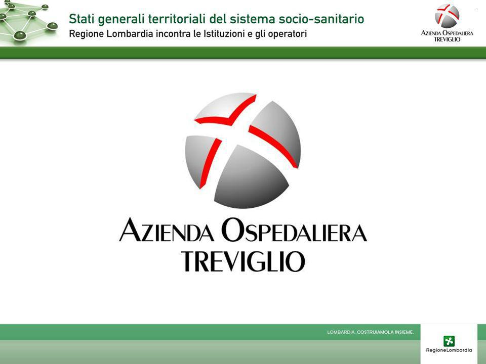 INNOVAZIONI 2009 Ospedale di San Giovanni Bianco Day Hospital Oncologico Day Hospital Cardiologico