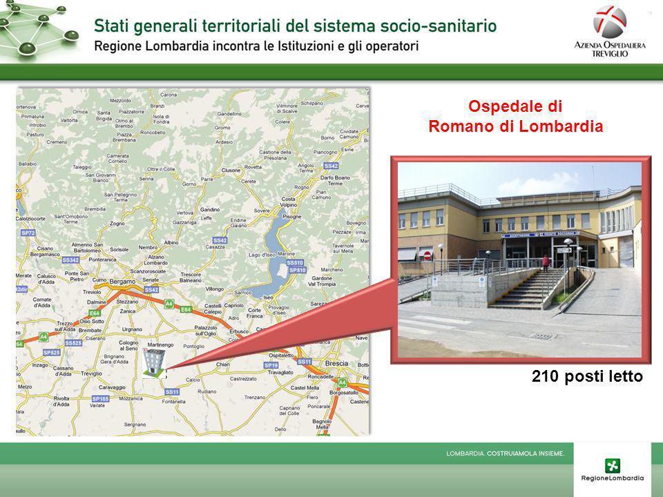 Il Bilancio dellAzienda è impostato su una cifra complessiva di 170 milioni di euro