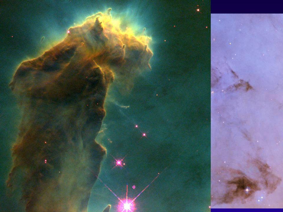 9 Agosto 2008S. Martino, Promano5 Come si forma un sistema solare In principio eravamo polvere…