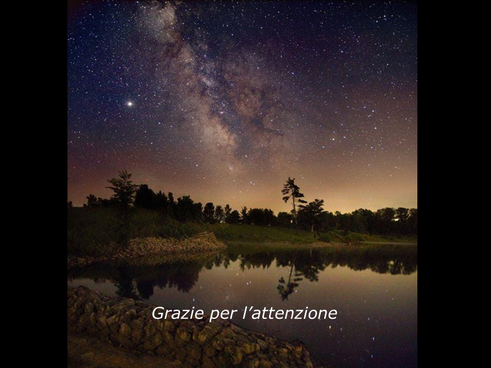 24 Ott. 2009La musica del cosmo18 of 18 Il rumore degli interferometri Gli interferometri sono come delle enormi radio che ascoltano lUniverso, pronte