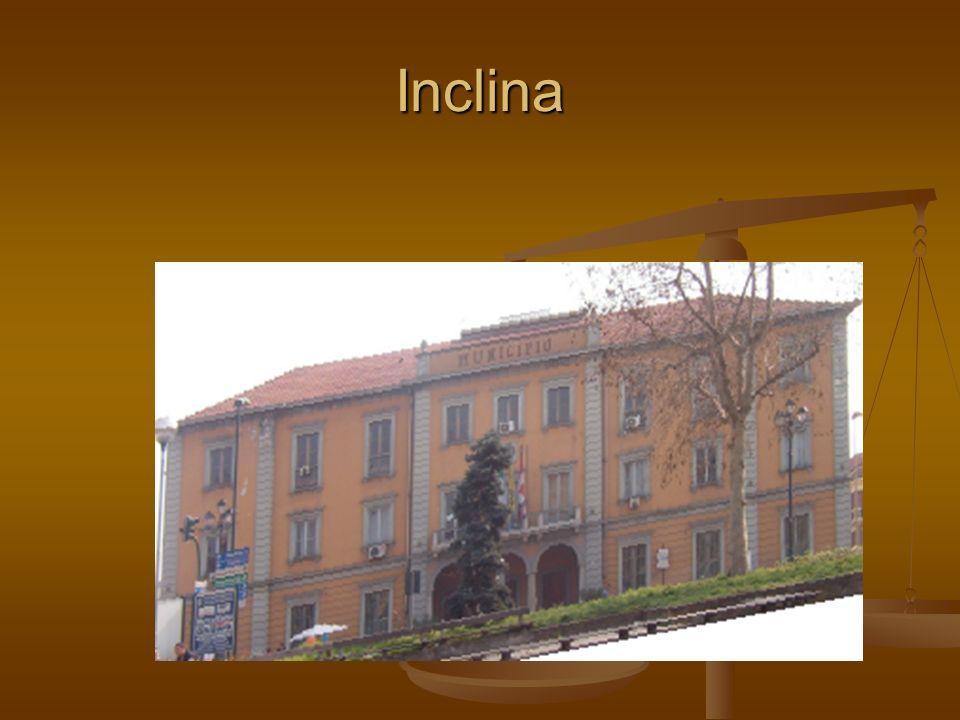 Inclina