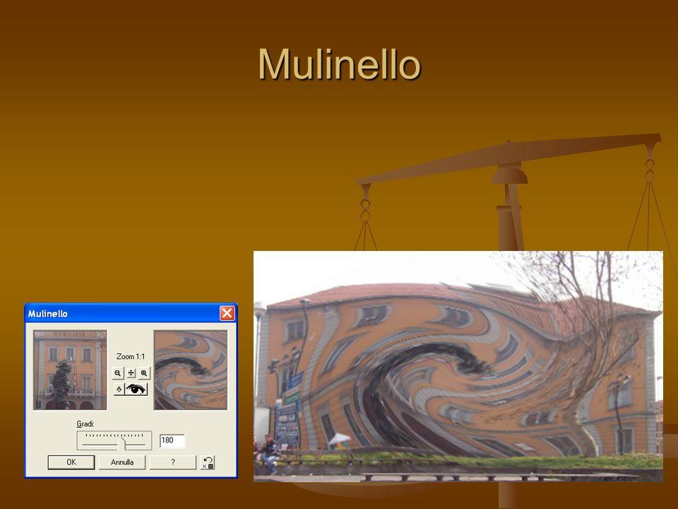 Mulinello