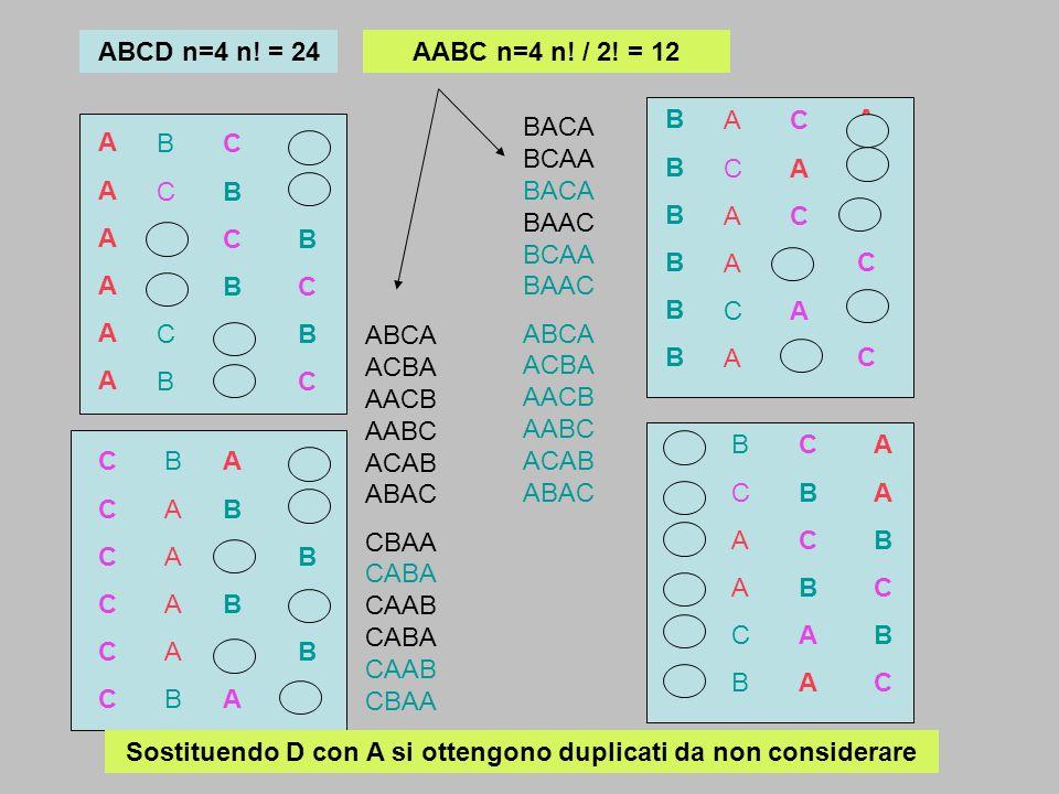 ABCD n=4 n.