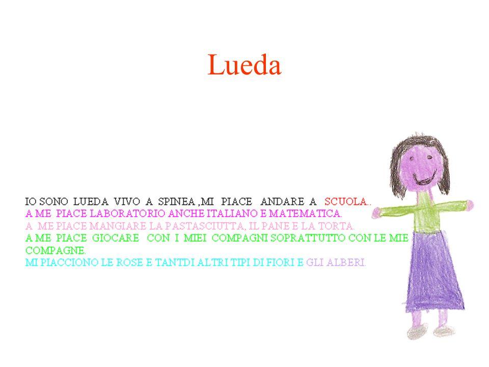 Lueda
