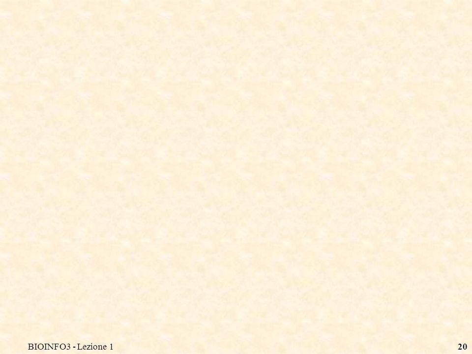 BIOINFO3 - Lezione 119