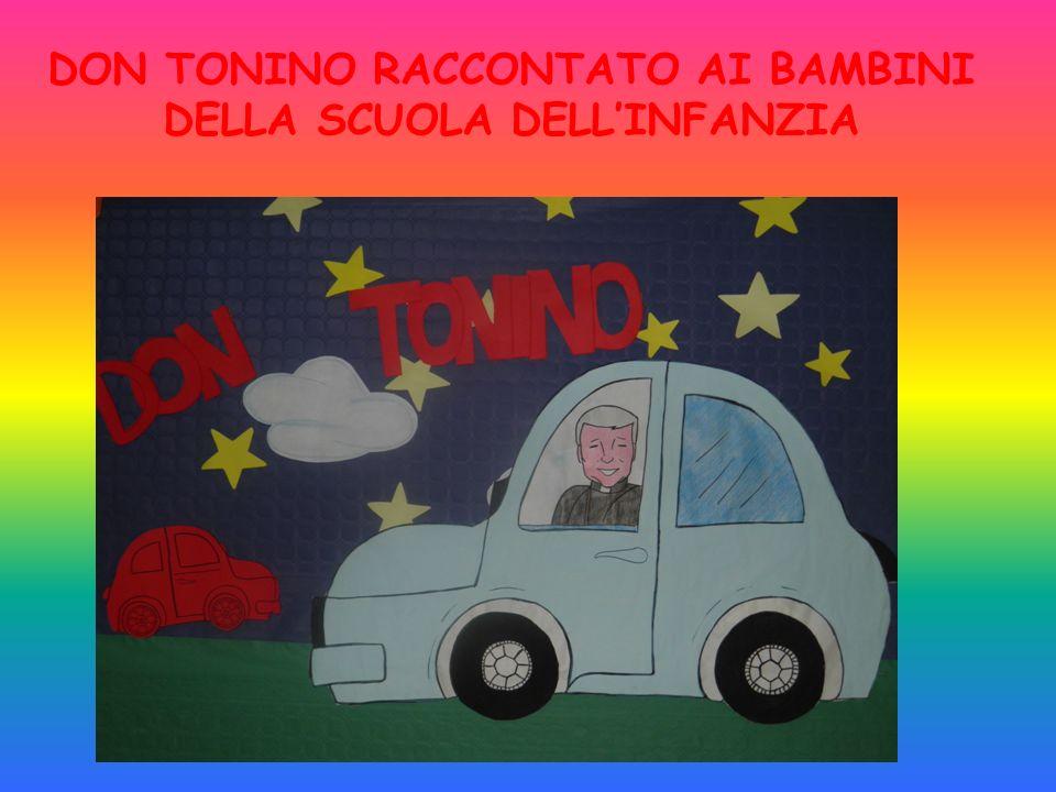 LA SCUOLA DELLINFANZIA VIA CAMPO SPORTIVO I° C.D. DON P.PAPPAGALLO -TERLIZZI-