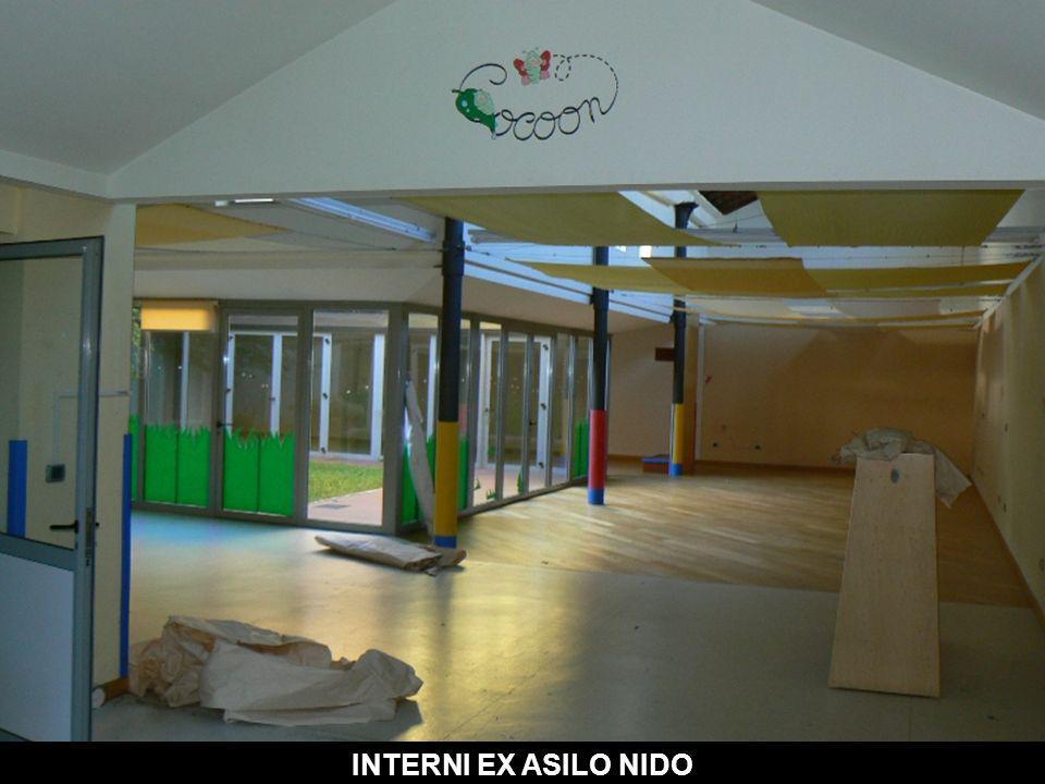 INTERNI EX ASILO NIDO