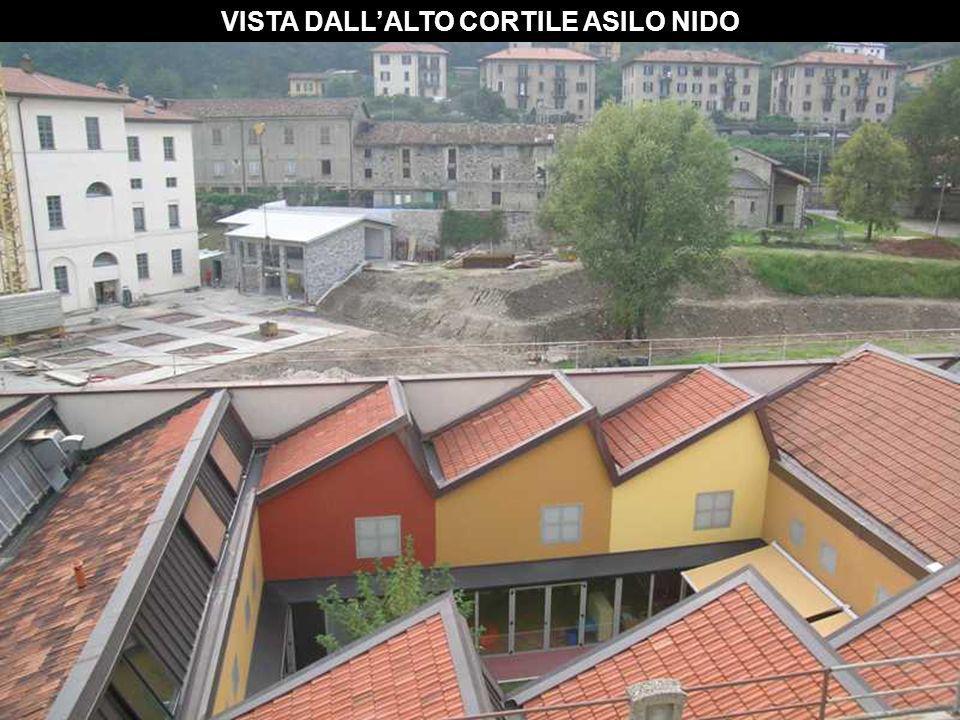 CORTILE ASILO NIDO