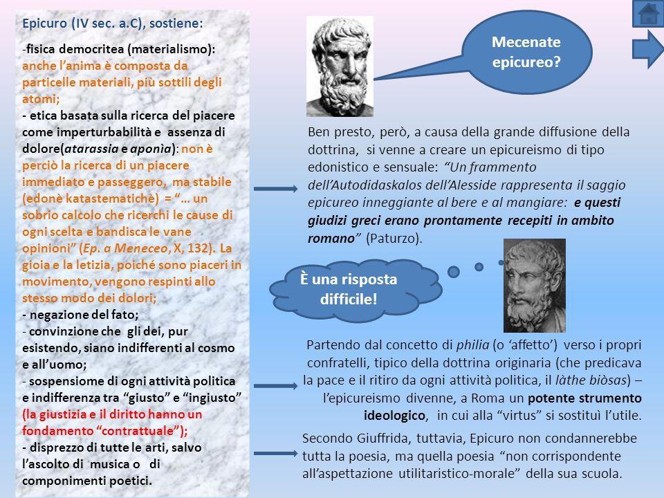 Epicuro (IV sec.