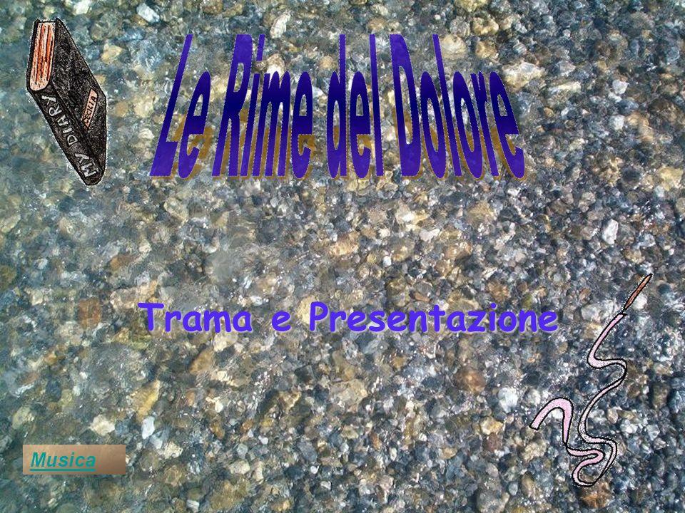 Trama e Presentazione Musica