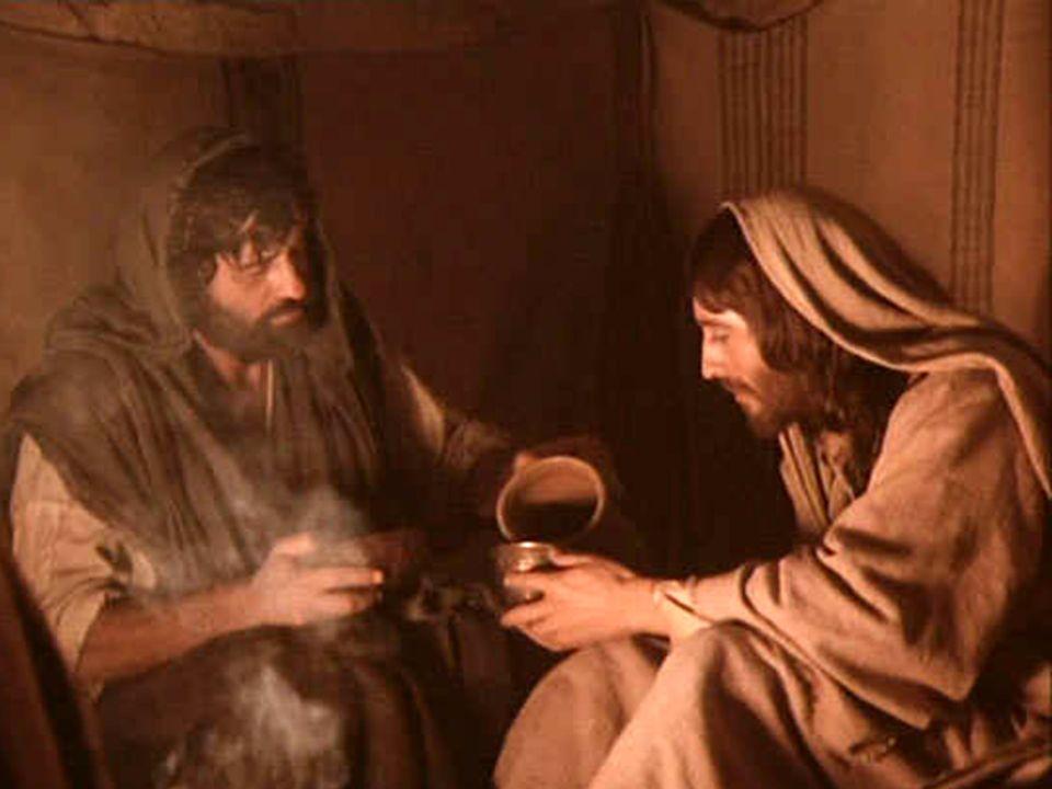 Non sei anche tu dei suoi discepoli?