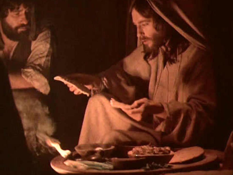 LARRESTO: Gesù è per la non-violenza
