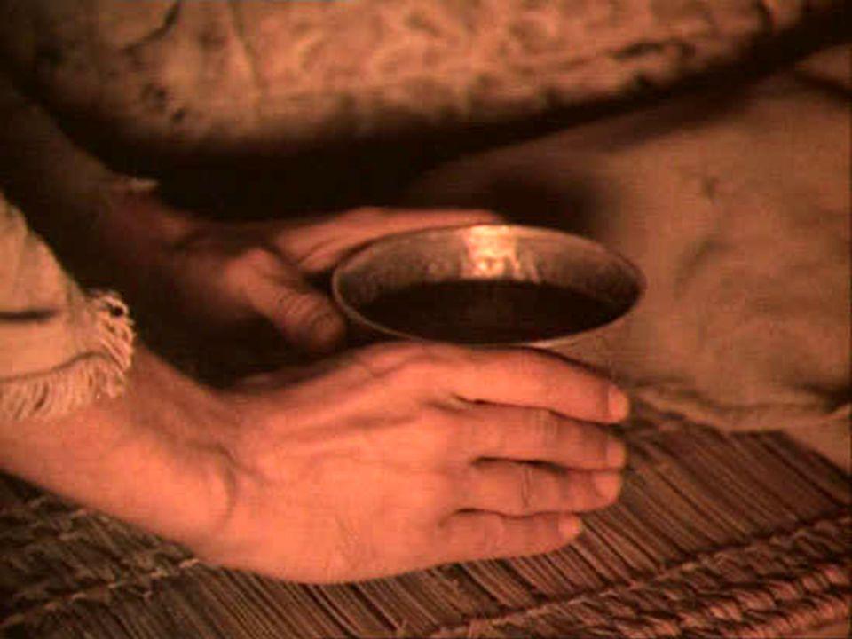LA MORTE: il Figlio si abbandona al Padre e ci dona il suo Spirito