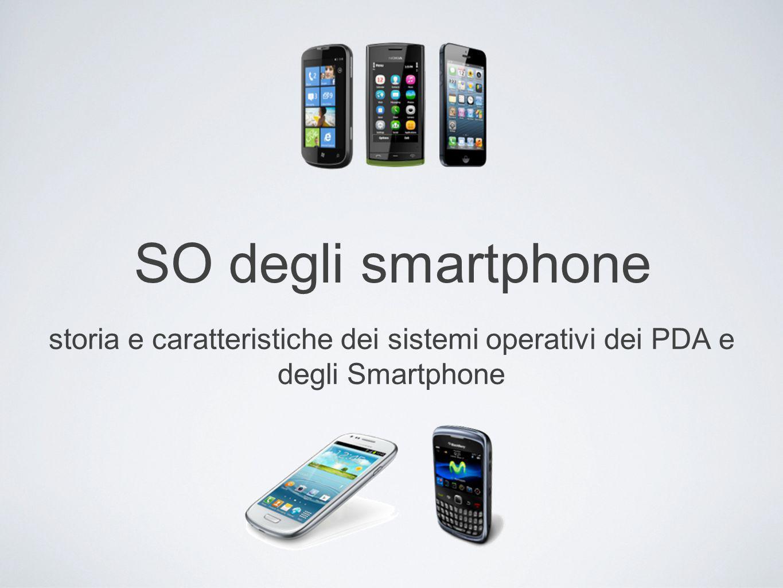 BlackBerry OS di Olga B.