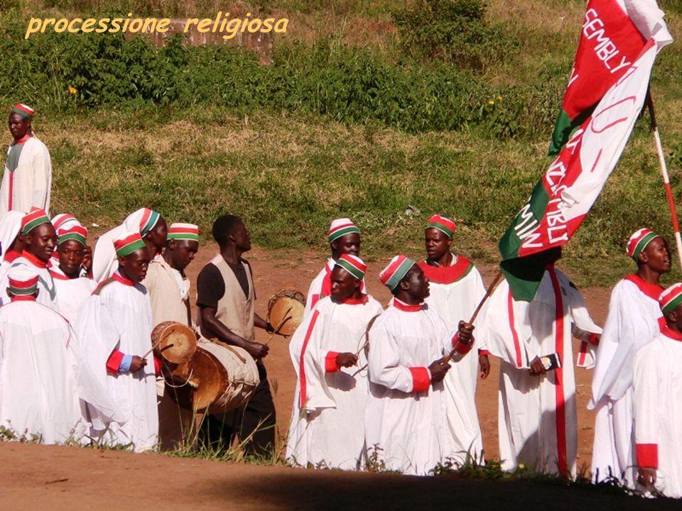 processione religiosa