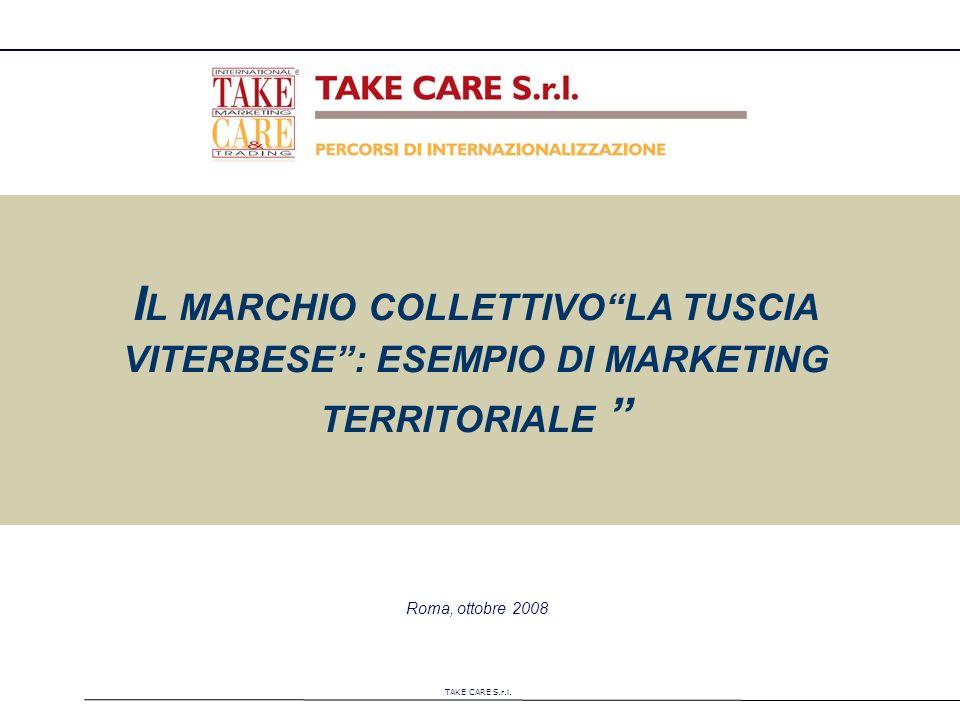 TAKE CARE S.r.l.