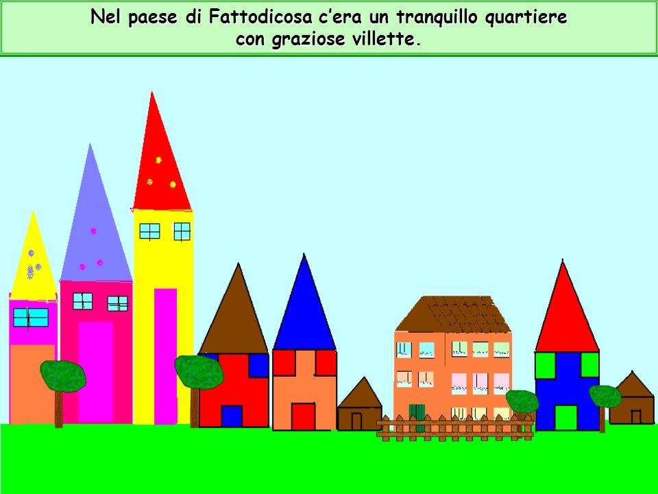 LA CUCCIA DI ROCKY LA CUCCIA DI ROCKY Scuola Primaria A.
