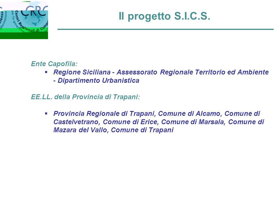 Il progetto S.I.C.S.