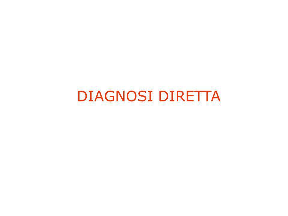 DIAGNOSI DIRETTA