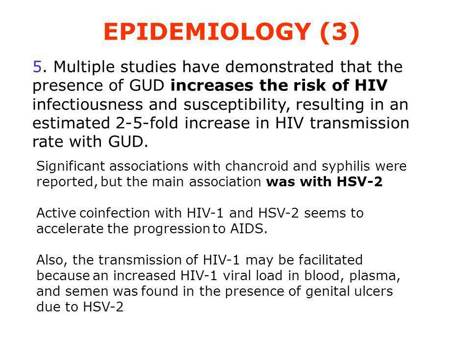 CONCLUSIONI Il controllo della sifilide dipende dalla combinazione di competenze: 1.Cliniche 2.Epidemiologiche 3.Laboratoristiche