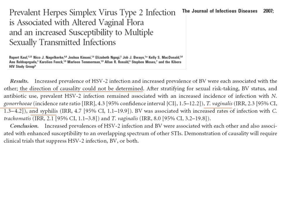 Type-specific antibodies The new blood tests are based on antibodies to two proteins that are part of the HSV-1 and HSV-2 virus envelope.