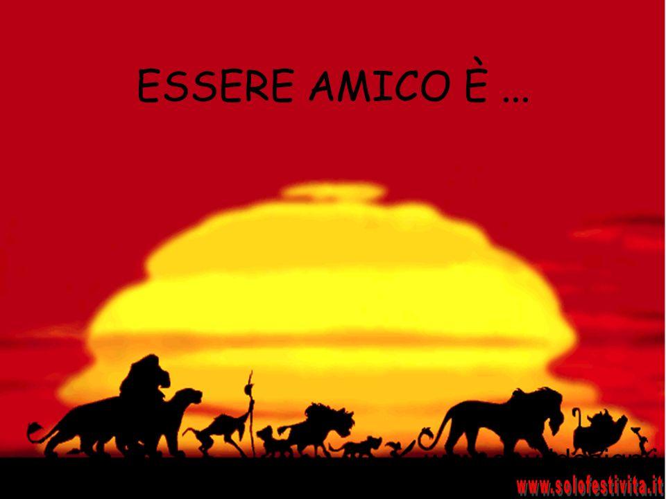 ESSERE AMICO È... www.devildesign.i t