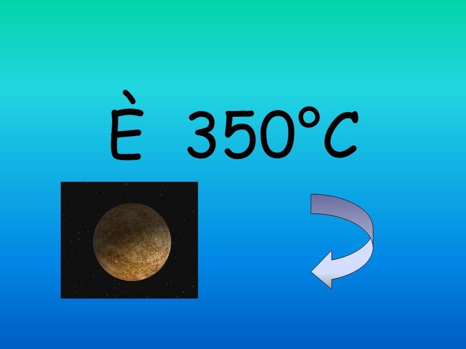 È 350°C