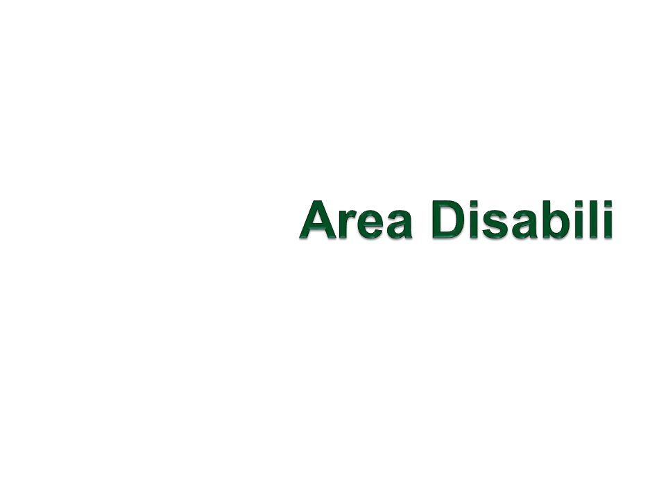 La popolazione disabile