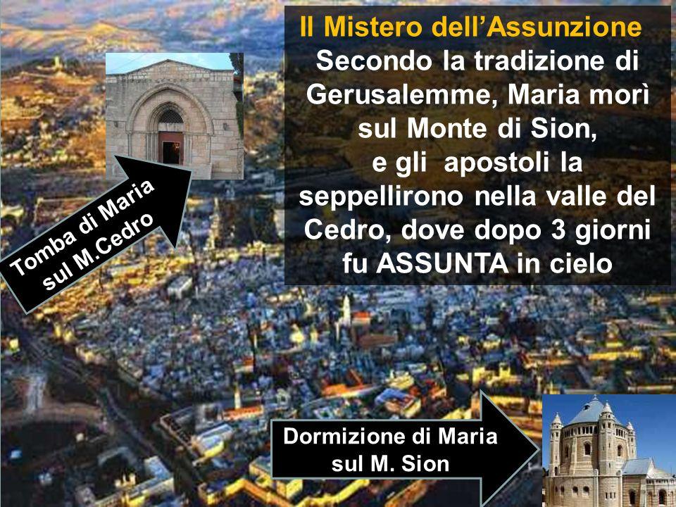 Música: Maria matrem Llibre Vermell de Montserrat sXIV Monges de Sant Benet de Montserrat IL REGNO È IN MEZZO A NOI FIGLIO, QUELLO CHE È MIO È TUO