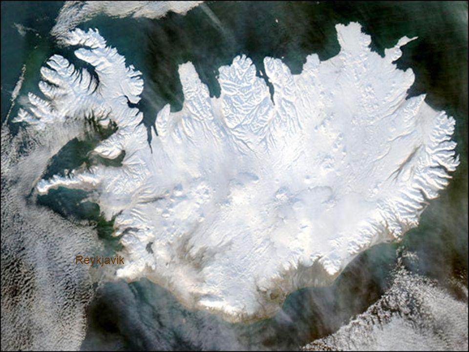 LIslanda