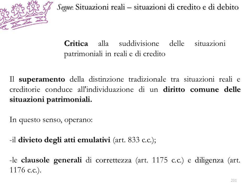 Caratteri del rapporto obbligatorio Fonti: Fonti:Definizione Lart.
