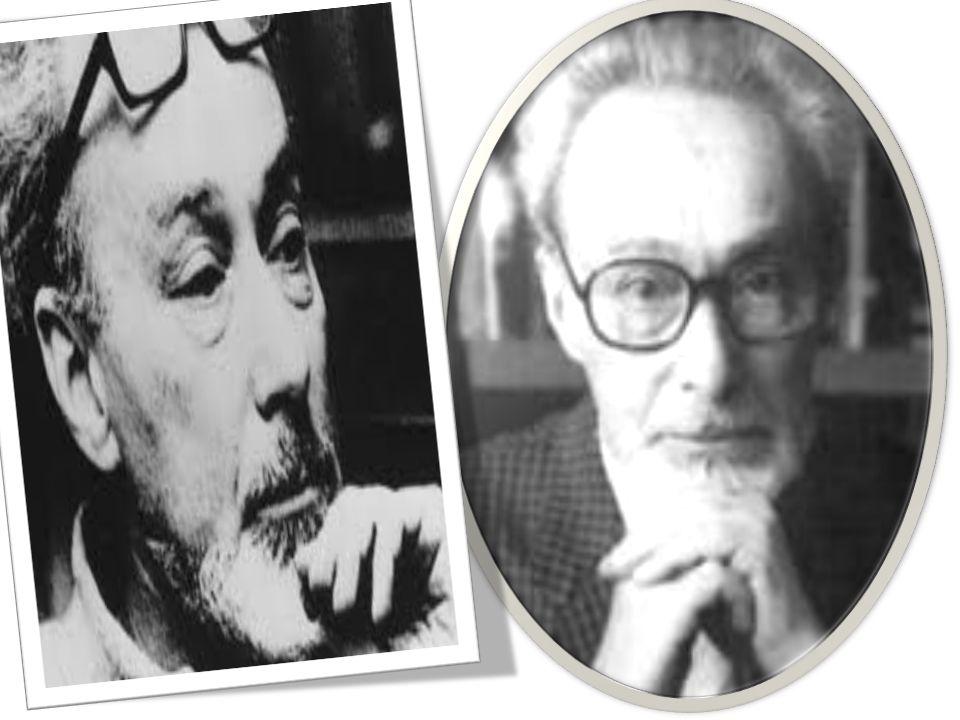 Primo LeviPrimo Levi, scrittore ebreo italiano, imprigionato per 11 mesi ad Auschwitz, dove lavorò per la Buna-Werke. Fu liberato dall'Armata Rossa, e