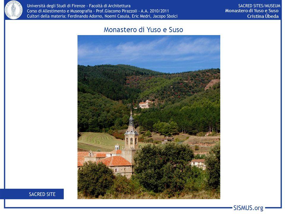 Address: Piazza Santa Croce City: San Millán de la Cogolla Region: La Rioja Country: Spain Continent: Europa Coordinates: 42 19 45,8 2 52 21,7 Nella provincia della Rioja, a nord nella Spagna cé un piccolo paese ai piedi della Serra di la Demanda, a 723 m di altitud, chiamato San Millan de la Cogolla.
